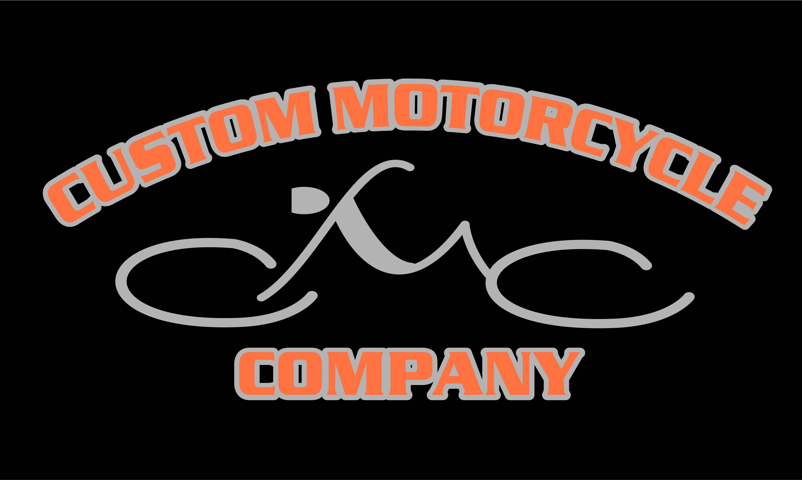 Motorcycle logos 2009 luke van deman - Independant Custom Motorcycle For All Your Harley Needs
